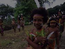 巴布新几内亚